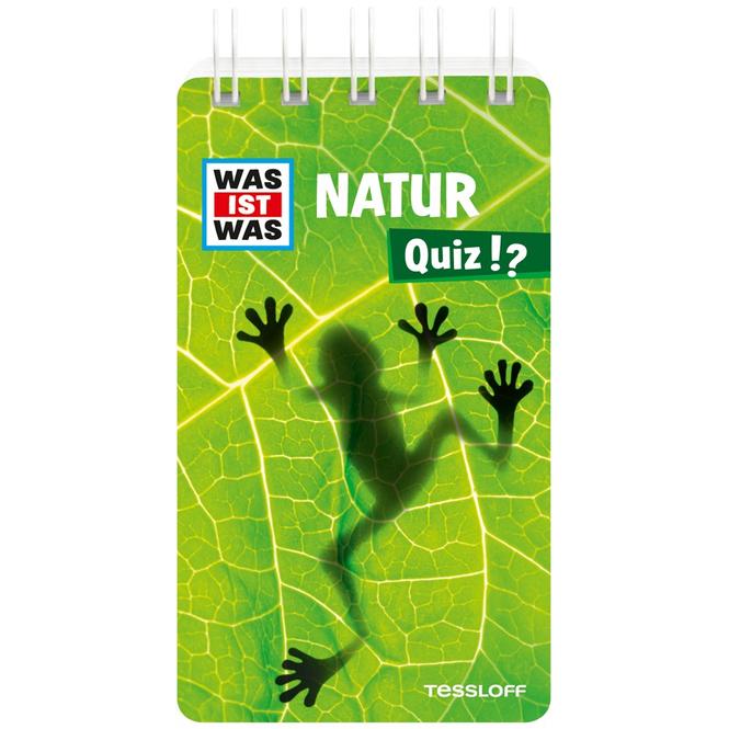 Was ist Was - Natur - Quiz!?