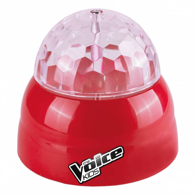 The Voice Kids - LED Partylicht