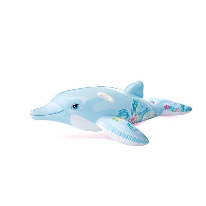 Intex - Schwimmtier - Kleiner Delfin