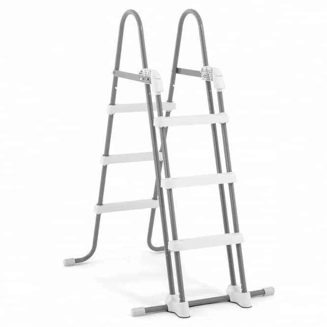 Intex - Leiter für Pools  - 107 cm