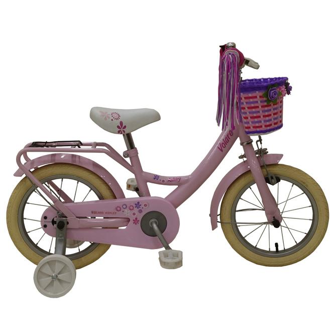 Fahrrad - Volare Ashley - 14 Zoll - rosa