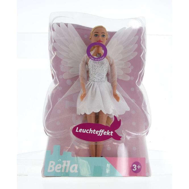 Besttoy - Modepuppe Bella als Engel