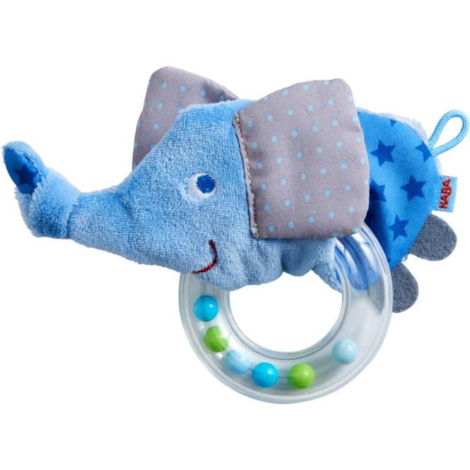 Greifling - Elefant