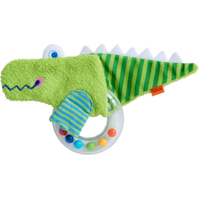 Greifling - Krokodil