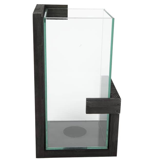 Vase - aus Glas - verschiedene Größen