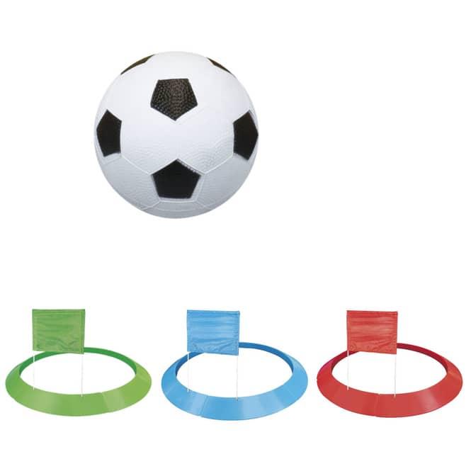 Besttoy - Fußball Golf Set