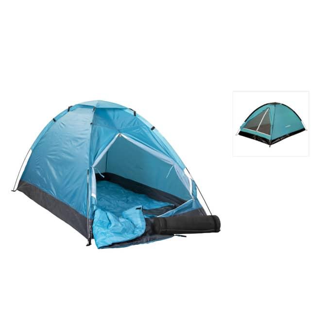 Campingset - 5-teilig - 1 Set