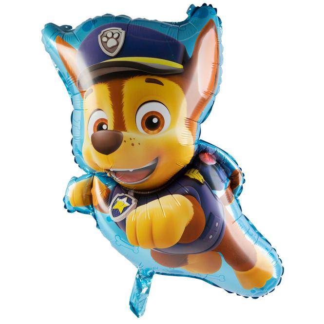 Paw Patrol - Folienballon - Chase