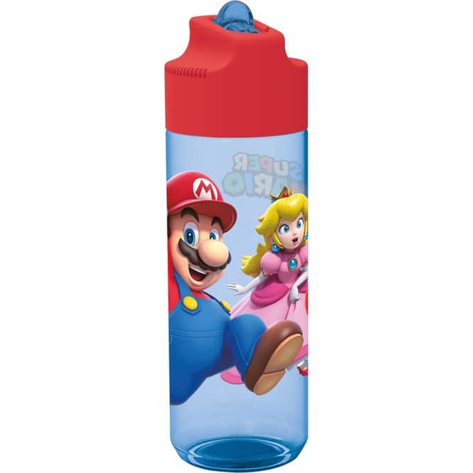 Super Mario - Trinkflasche - ca. 540 ml