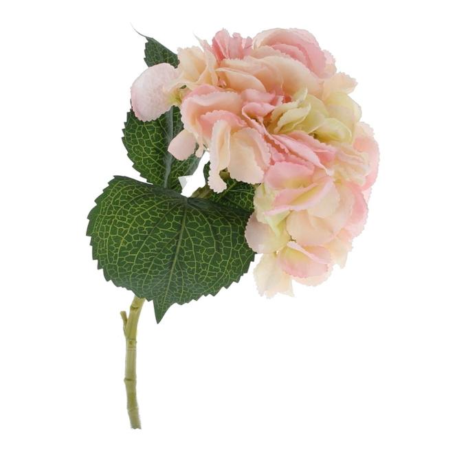 Hortensie - ca. 44 cm - rosa