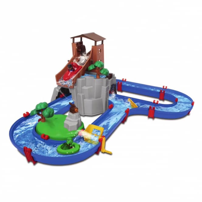 AquaPlay - Adventure Land