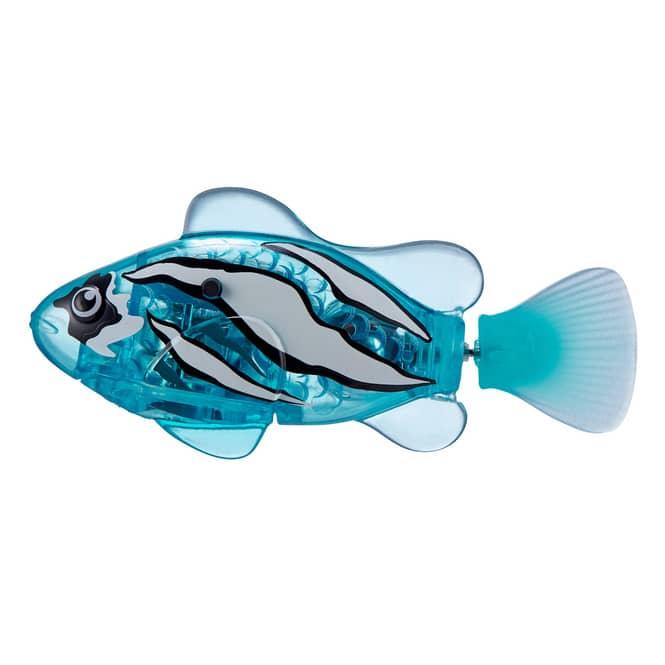 Robo Alive - Robo Fish - türkis