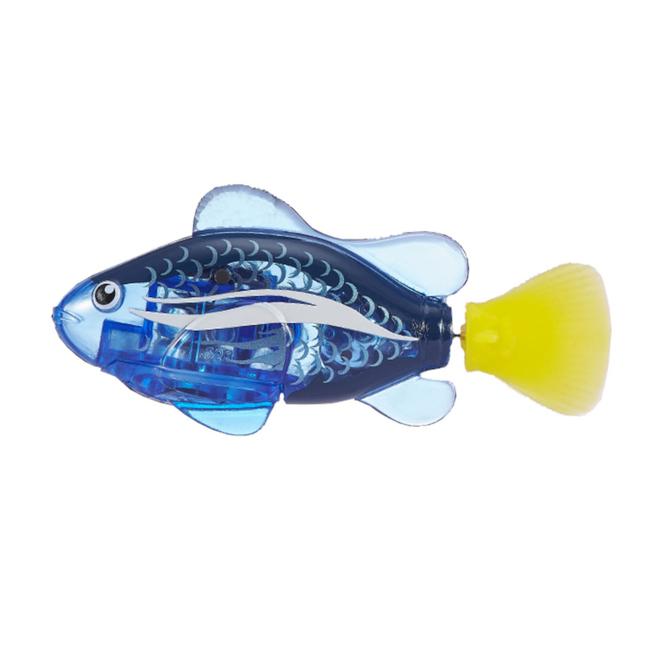 Robo Alive - Robo Fish - blau