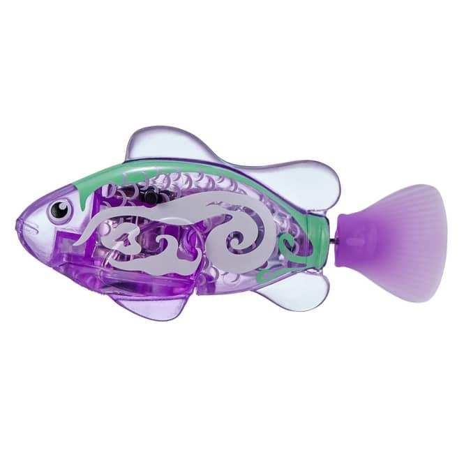 Robo Alive - Robo Fish - lila