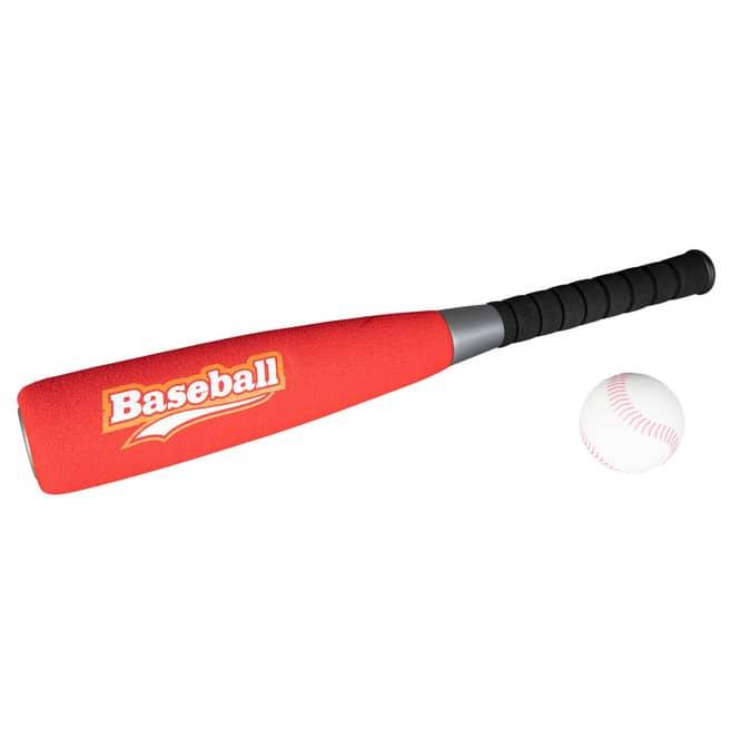 Besttoy - Baseball-Set - 1 Stück
