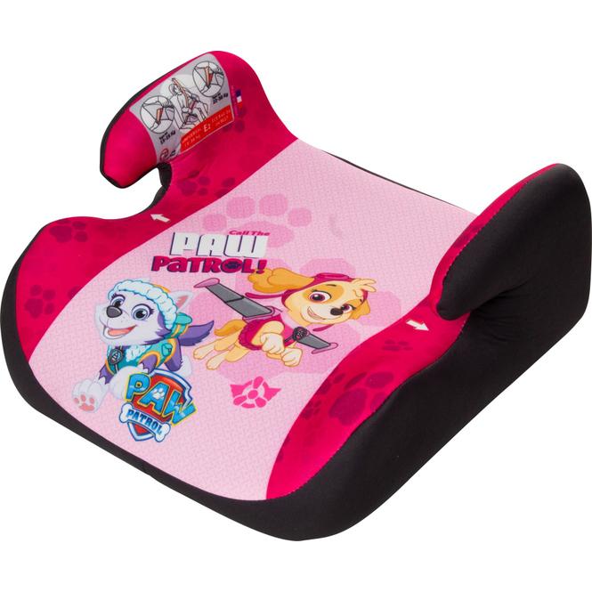 Osann - Sitzerhöhung Topo Luxe - Paw Patrol - pink