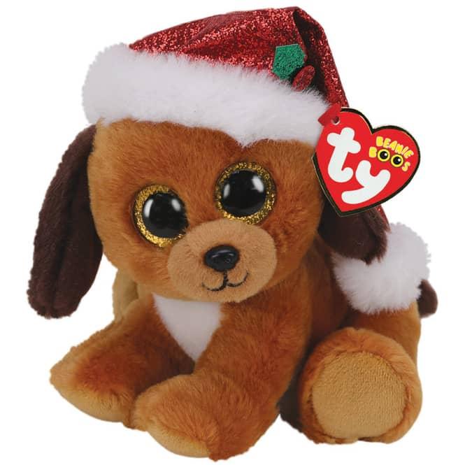 Beanie Boo - Hund Howlidays - 15 cm - Ty