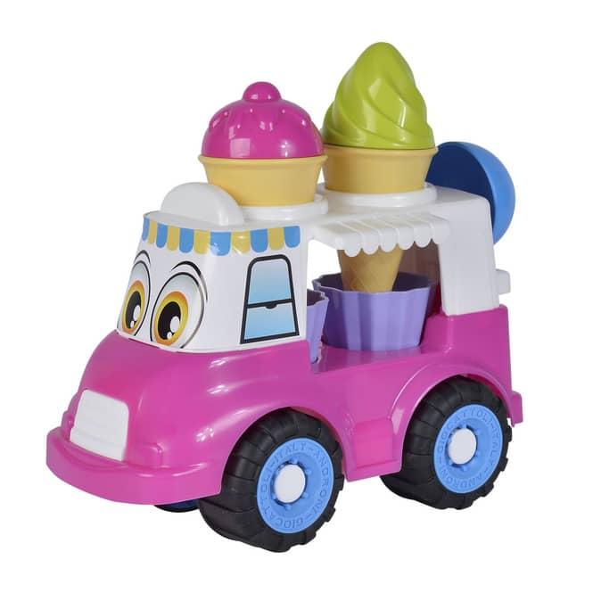 Sandspielzeug - Sand-Eiswagen