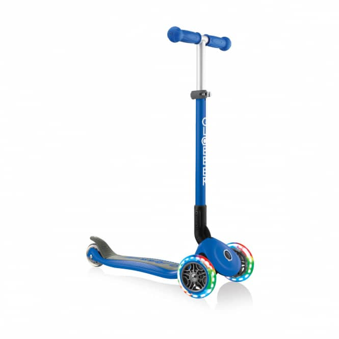 Scooter - Globber Primo - blau