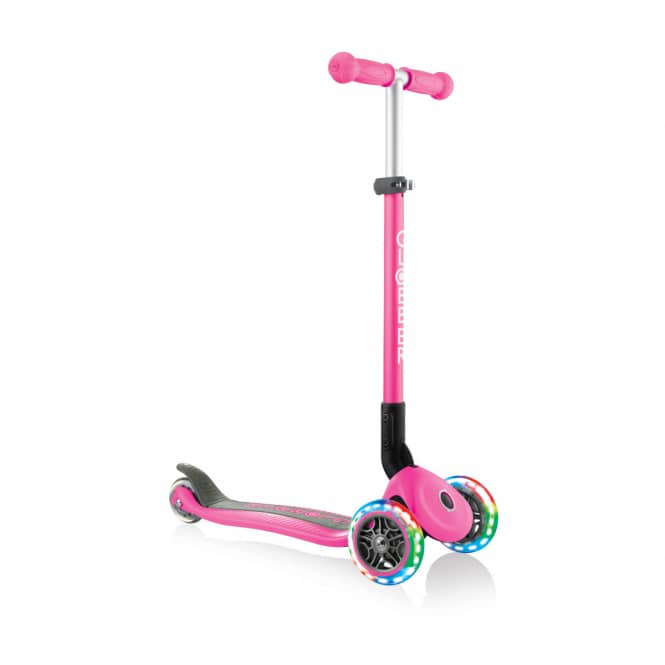 Scooter - Globber Primo - pink