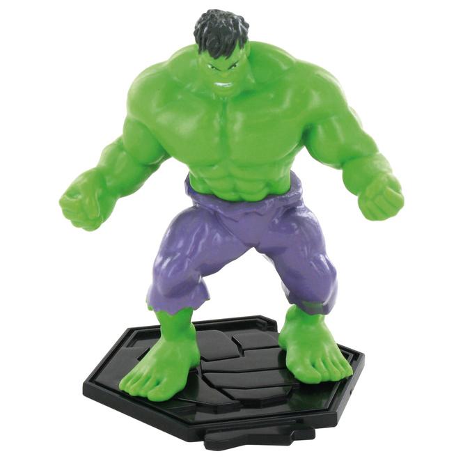 Marvel Avengers - Sammelfigur - Hulk