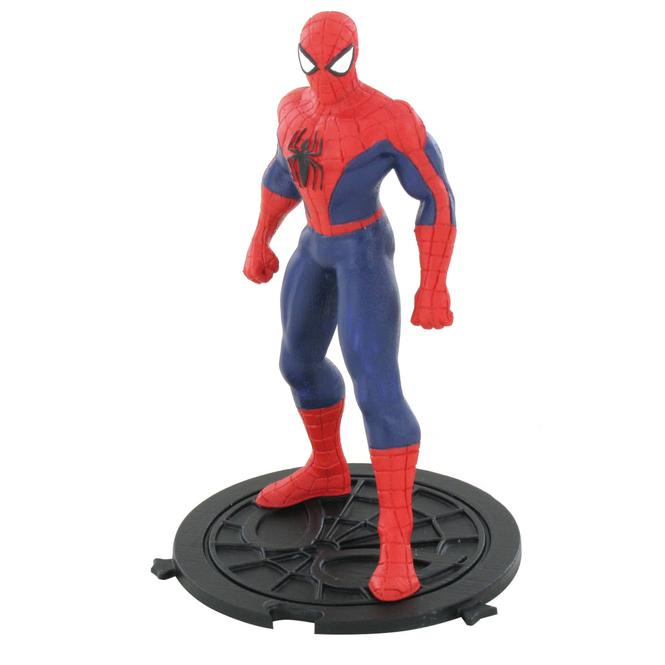 Marvel Avengers - Sammelfigur - Spiderman