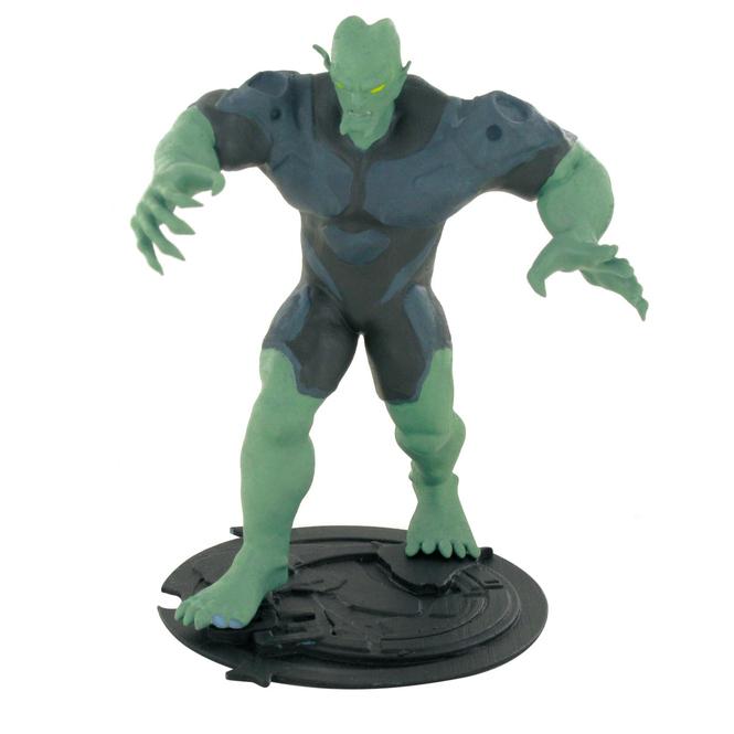 Marvel Avengers - Sammelfigur - Spiderman - Green Goblin