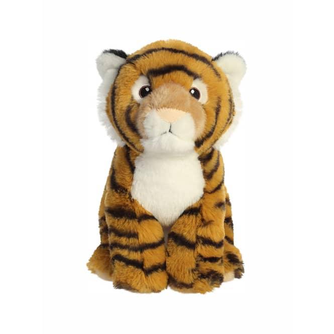 Eco Nation - Plüschfigur - Tiger