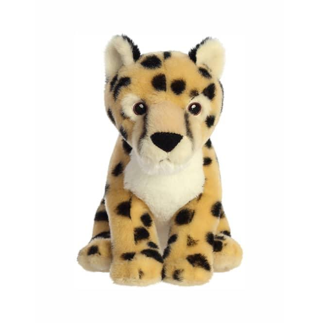 Eco Nation - Plüschfigur - Gepard