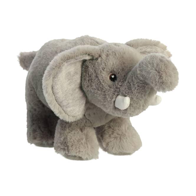 Eco Nation - Plüschfigur - Elefant