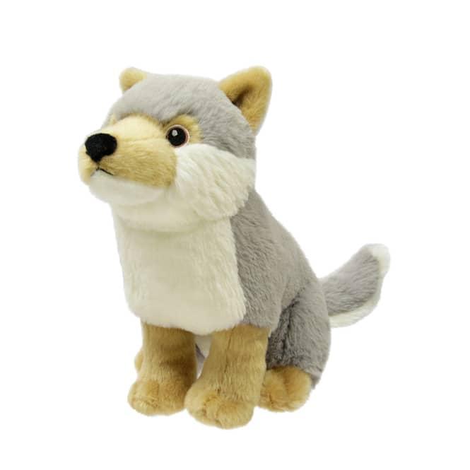 Eco Nation - Plüschfigur - Wolf