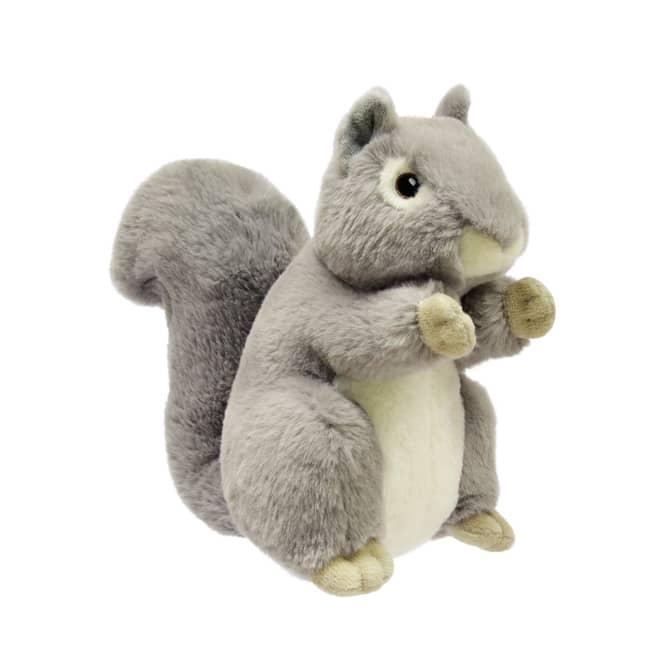 Eco Nation - Plüschfigur - Eichhörnchen