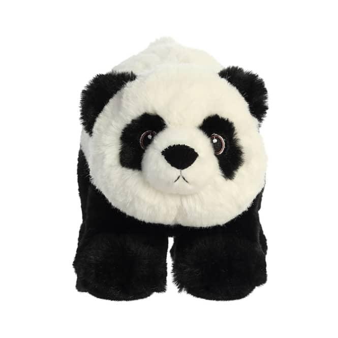 Eco Nation - Plüschfigur - Panda