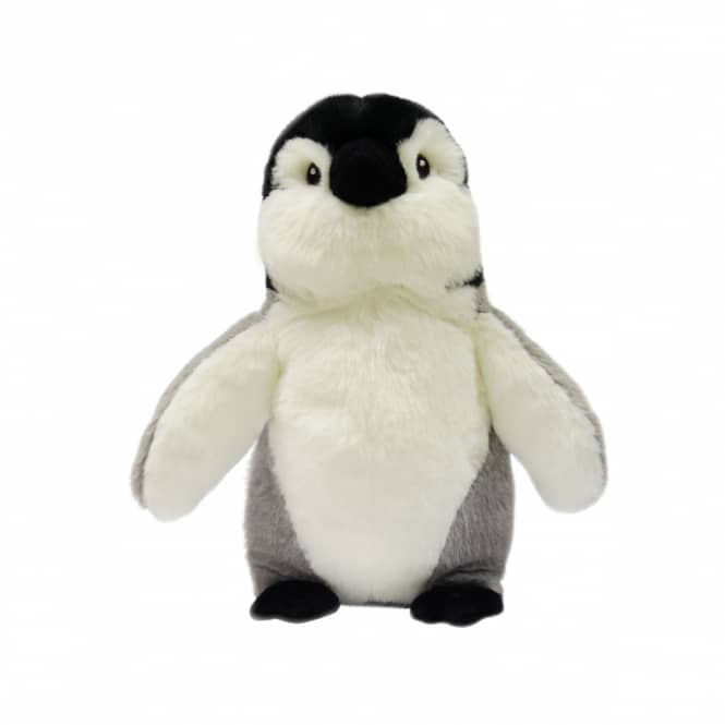 Eco Nation - Plüschfigur - Pinguin