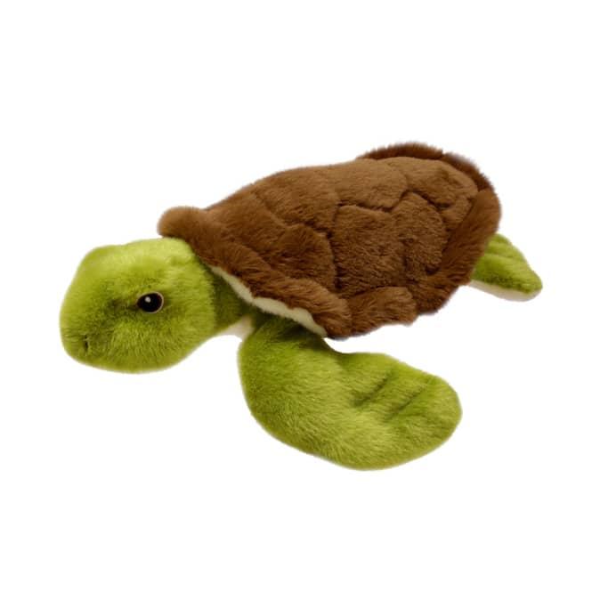 Eco Nation - Plüschfigur - Schildkröte