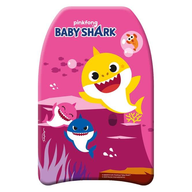 Baby Shark - Schwimmbrett - 1 Stück