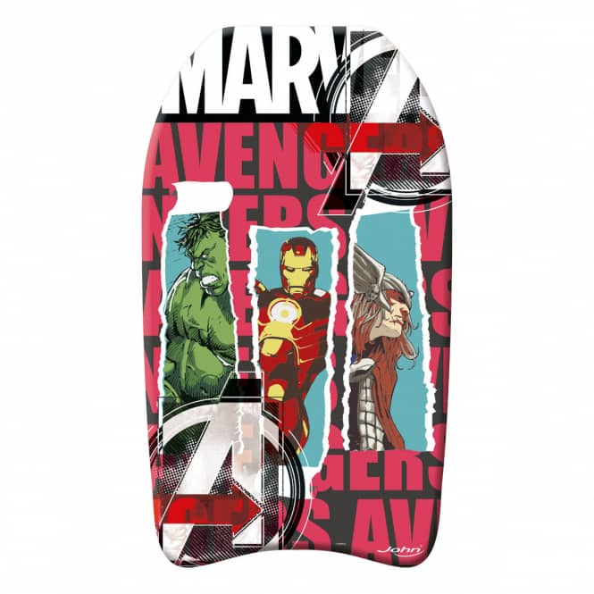 Avengers - Bodyboard