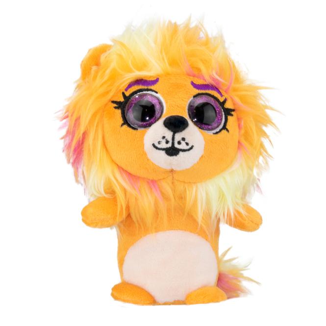 Popetz - Plüsch Löwe - mit Funktion