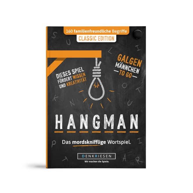 HANGMAN - Classic Edition