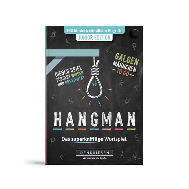 HANGMAN - Junior Edition