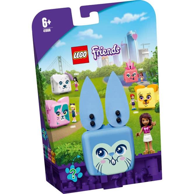 LEGO® Friends Magische Würfel 41666 - Andreas Häschen-Würfel