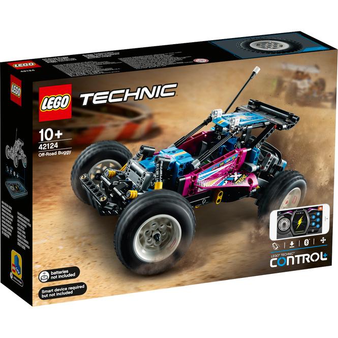 LEGO® Technic 42124 - Geländewagen