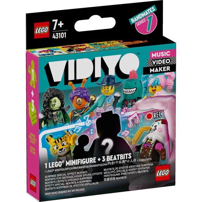 LEGO® VIDIYO™ 43101 - Bandmates