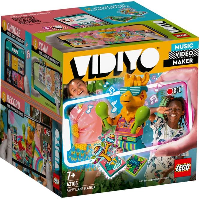 LEGO® VIDIYO™ 43105 - Party Llama BeatBox