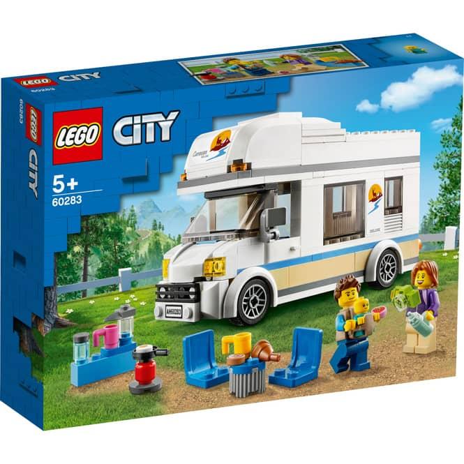 LEGO® City Great Vehicles 60283 - Ferien-Wohnmobil