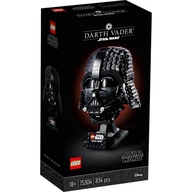 LEGO® Star Wars™ 75304 - DarthVader™Helm