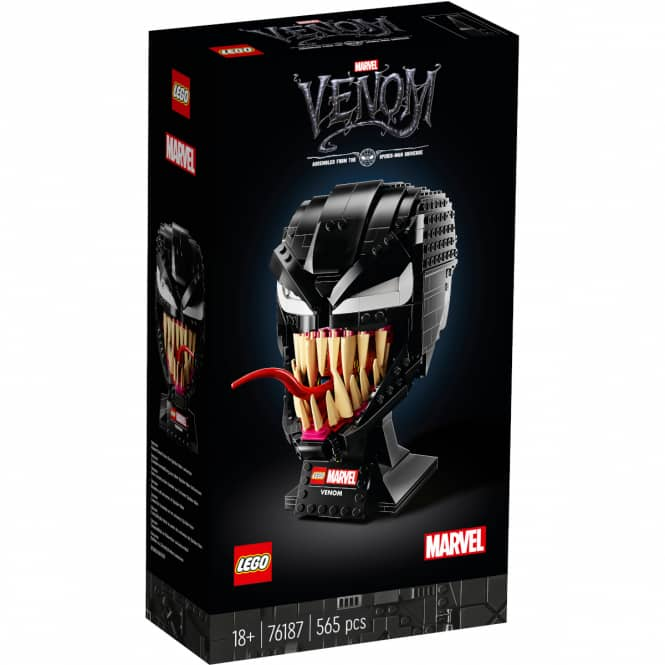 LEGO® Marvel Super Heroes 76187 - Venom