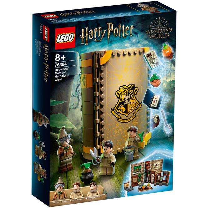LEGO® Harry Potter™ 76384 - Hogwarts™ Moment: Kräuterkundeunterricht