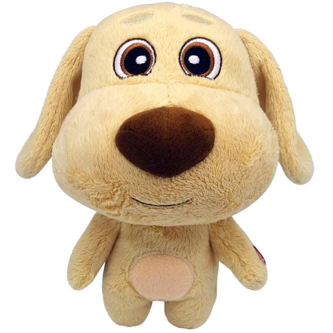 Plüsch Hund - Sprechende Freunde - Ben - Touch & Talk