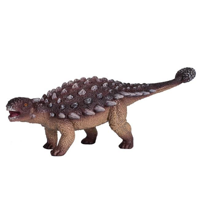 Besttoy Dinosaurier - Ankylosaurus - Spielfigur 381025